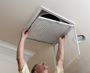 Home Maintenance Tip: Breathe Easier and Protect Your HVAC Equipment