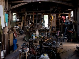 Home Maintenance Tip: How to Clean Out Your Garage