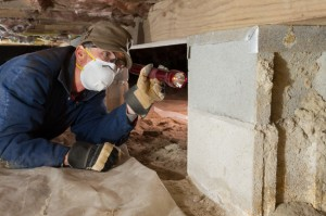Home Maintenance Tip: Why You Need to Inspect Your Crawlspace