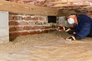 Home Maintenance Tip: How to Prepare to Inspect Your Crawl Space