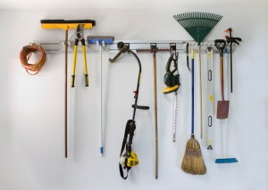 Home Maintenance Tip: What Do You Do with the Stuff After Decluttering Your Garage?