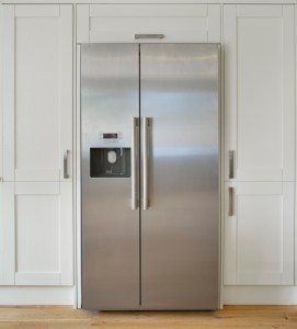 Home Maintenance Tip: Clean Your Refrigerator Coils