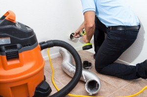Home Maintenance Tip: Clean your Dryer Vent