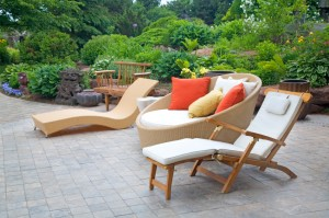 Home Maintenance Tip: How to Clean Your Outdoor Furniture