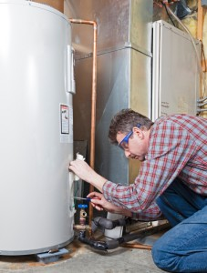 Home Maintenance Tip: How to Drain Your Hot Water Heater