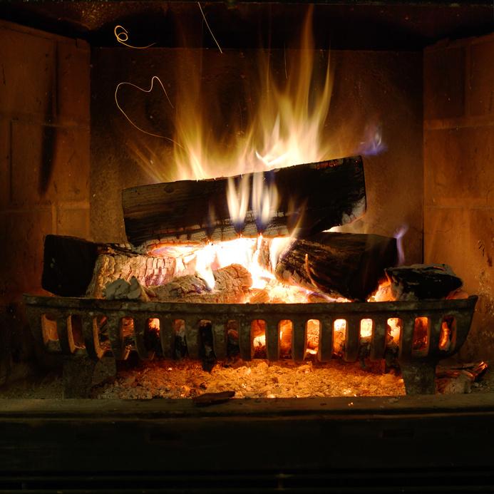 Wood Burning Fireplace Maintenance Tips