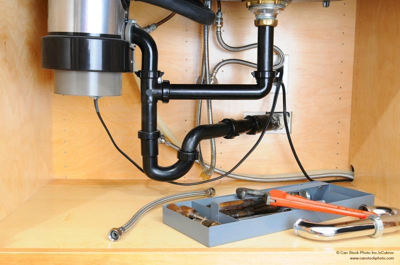 Home Maintenance Tip: Garbage Disposal Maintenance
