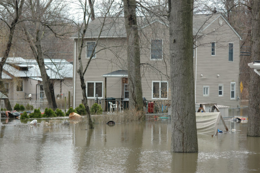 Foundations Hold Up Your Home – Insure Them Against Floods