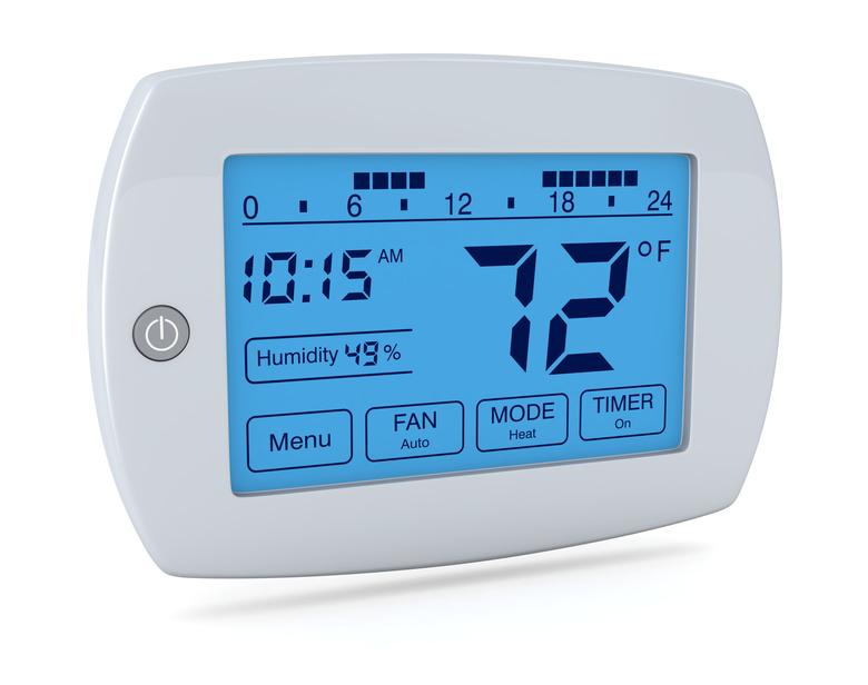 Home Maintenance: Energy Savings Tips
