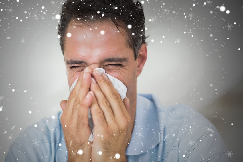 Home Maintenance Tip: House Cleaning to Ease Allergies